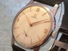 Omega - Men's watch cal. 267 from 1958