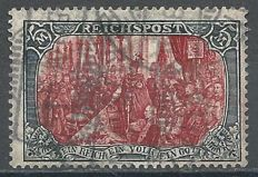 German Empire/Reich 1900 - Michel 66 II tested