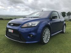 Ford - Focus RS Mk2 -2009