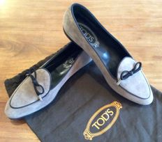 Tod´s - loafers/ballerina