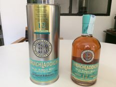 Bruichladdich 12 years old - second edition