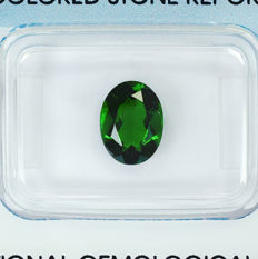 Diopside – 1.80 ct No reserve Price