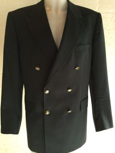 Burberry London - double breasted blazer