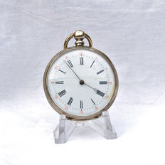 Pocket watch – Circa 1880