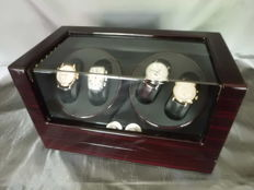 Watch Winder for 4 automatic watches. Used in new condition.