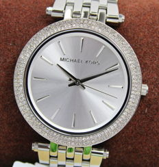 Michael Kors – Ladies MK3190 Darci Designer Watch – New & Mint Condition