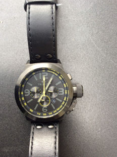 TW-Steel TW900 Chronograph - men's