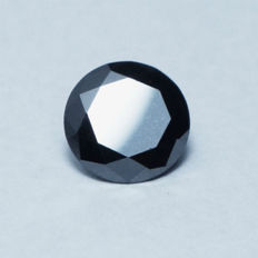 Diamond – 1.77 ct