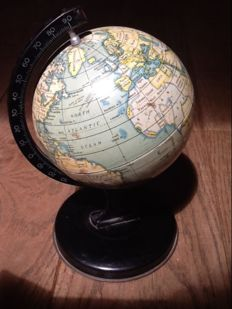 Antique Reliable Globe