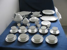 Rosenthal tableware set - 33 pieces