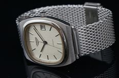 Longines – Automatic men's watch – 70s