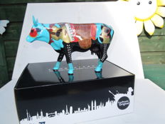 Cow Parade - Cowiunto Music - large - Resin