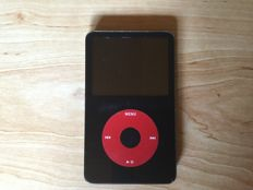 Ipod 5th generation u2 special edition (30gb)