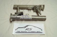 Genuine Porsche  shock absorber struts + steering arms
