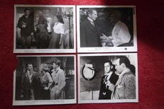 Movie stills - Over 250 movie stills  from movies from the 1940s - Cary Grant, Gary Cooper, Humphrey Bogart, Betty Grable