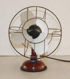 Philips Retro fan - 1970s