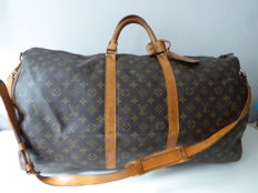 Louis Vuitton – Bandoulliere Keepall 60