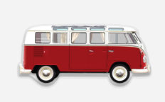 Halmo Collection Volkswagen T1 Samba plexiglass model
