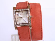 Guess – Women's wristwatch.