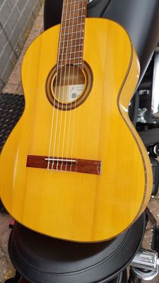 Vicente Sanchis Guitar classic 1990s