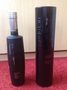 Octomore Edition: 01.1 First Edition in original tin
