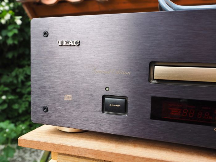 teac vrds 10 special edition super sleek special exclusive high end rh auction catawiki com