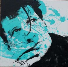 Bamu - At the end of the line / HERMAN BROOD