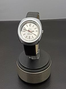 Etna Light -Jet Genéve   - Automatic  herenhorloge - swiss made  jaren 70