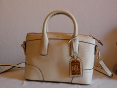 Lauren Ralph Lauren – Mini Satchel *No reserve price*