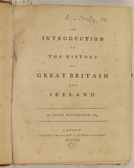 an introduction to the history and culture of great britain Puritans were members of a religious reform movement known as puritanism that  arose within the church of england in the late sixteenth century under siege.