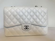 Chanel - Classic Jumbo Flap Bag