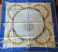 Cartier Paris foulard vintage originale