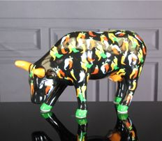 CowParade - Chilly con Carme Medium - Christiane Corcelle - Lippeveld