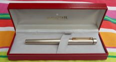 Sheaffer Targa 1024 Sterling Silver roller ball