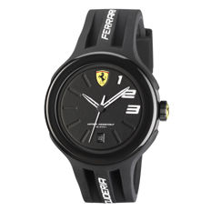 Ferrari FXX Watch with box and papers