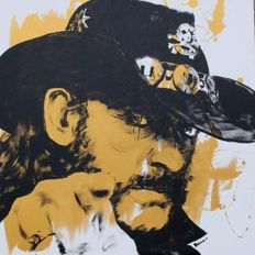 Bamu - At the end of the line / LEMMY KILMISTER