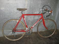 Bianchi - Sprint 24 t racing bicycle - 1970s