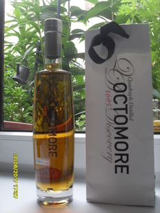 Octomore Discovery Quadruple Distilled