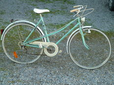 Clipper bike - c.1980