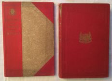 Two works in French on Belgian travel. - 1898 / 1902