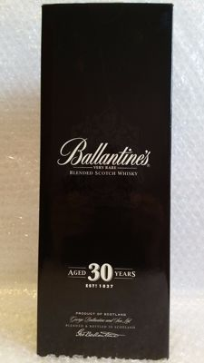 Ballantine´s 30 years old