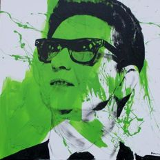 Bamu - At the end of the line /  ROY ORBISON