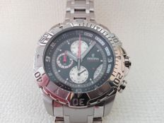 Festina Chronograph 100 m – Men's wristwatch.