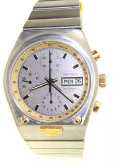 Tag Heuer Kentucky - (our internal #7243)