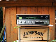 Kenwood KR-5200  Vintage 1972 FM/AM stereo receiver in concoursstaat