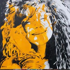 Bamu - At the end of the line / JANIS JOPLIN