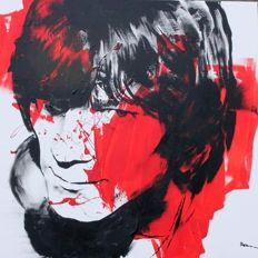 Bamu - At the end of the line / DEEDEE RAMONE