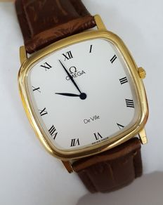 Omega De Ville Quartz -  Mens Watch - Excellent condition