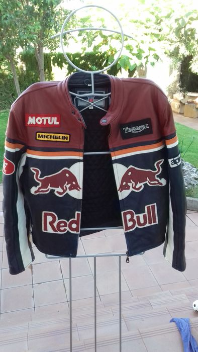Exclusive Red Bull Formula 1 Team