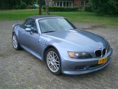 Mazda - 1.6, coche kit BMW Z3 - 1991